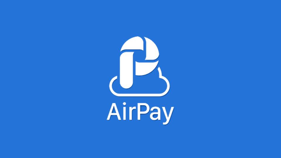 mã giảm giá airpay
