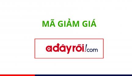 Mã giảm giá Adayroi mới nhất 2019 – Ưu Đãi Giảm Giá Lên Tới 50%